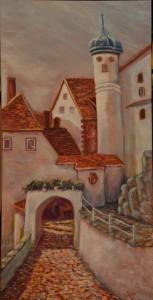 Parsberg Castle